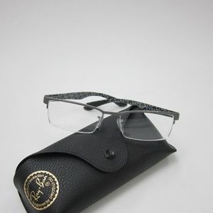 2ef01bbabe Ray-Ban Accessories - Ray Ban RB 8412 2893 Men s Eyeglasses OLE310